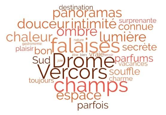 promotion-location-saisonniere-hebergement-touristique-nuage-de-mots-outil-strategie-digitale-flowdelo-flo-delorme